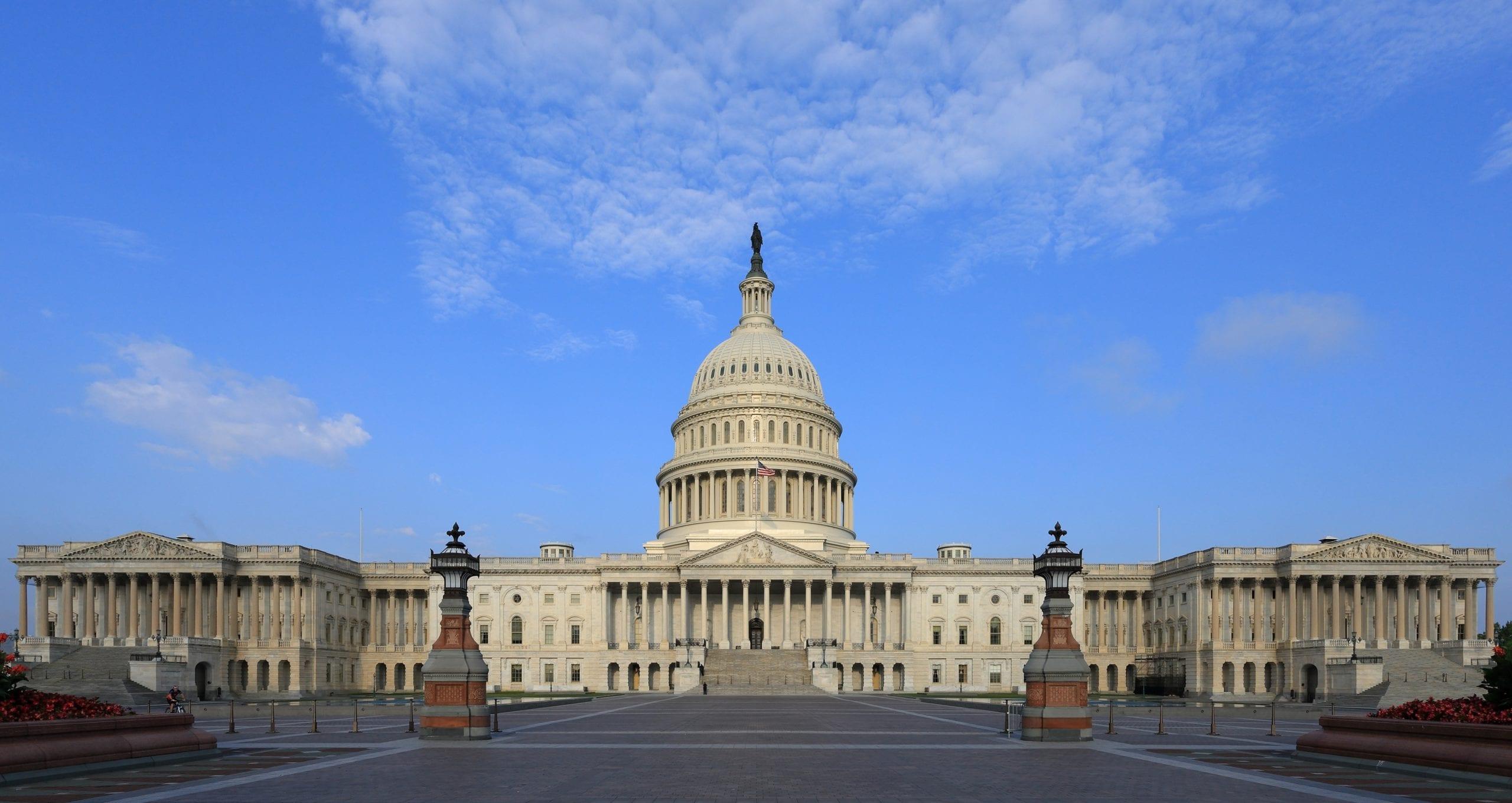 Bone-up on Federal Bone Health Legislation